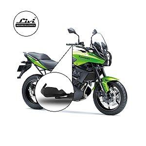 Protetor Mão envolvente para Kawasaki Versys 650 até 2015