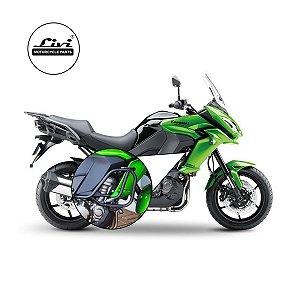 Protetor Motor Kawasaki Versys 1000 2016 em diante.