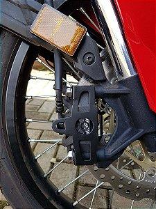 Protetor Pinça Freio (dianteira) Honda CRF 1000L Africa Twin
