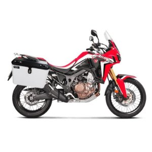 Baús Laterais Honda CRF 1000L Africa Twin