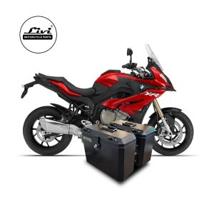 Baús Laterais BMW S 1000 XR