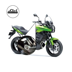 Link Rebaixamento Kawasaki Versys 650 (2010 à 2015)