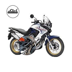 Protetor Motor Honda XL 700V Transalp