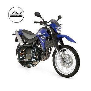 Protetor Motor Yamaha XT 660R (SEM PEDALEIRAS)