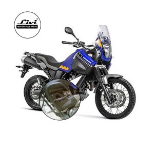 Protetor Motor Yamaha XT 660Z Ténéré (SEM PEDALEIRAS)