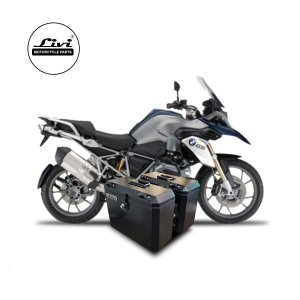 Baús Laterais BMW R 1200 GS (2004/2012)