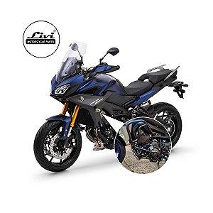 Protetor de Motor Yamaha Tracer 900 GT 2019 em diante.