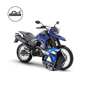 Protetor de motor Lander 2020 com pedaleiras