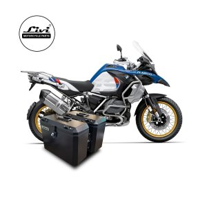 BAÚS LATERAIS BMW R 1250 GS