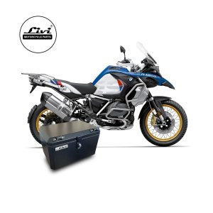 Baú Top Case para BMW R 1250 GS 50 litros