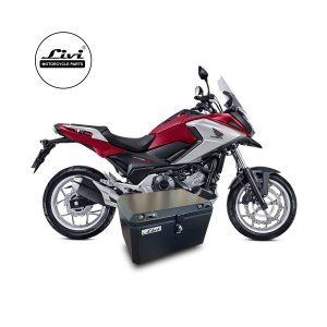 Baú central Top Case 50 Litros Honda NC 750 / 750 X