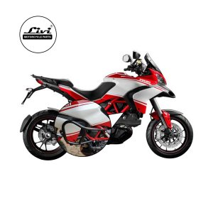 Protetor Motor Carenagem Ducati Multistrada 2010 - 2015