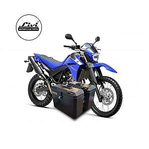 Baús Laterais Yamaha 35 Litros XT 660 R