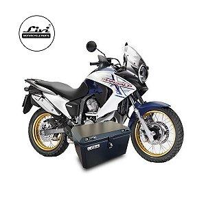 Top Case Honda Transalp XL 700V - 50 litros + Suporte.