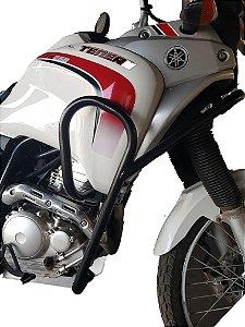 Protetor Motor Yamaha Ténéré 250 Tenere 250 SEM PEDALEIRAS