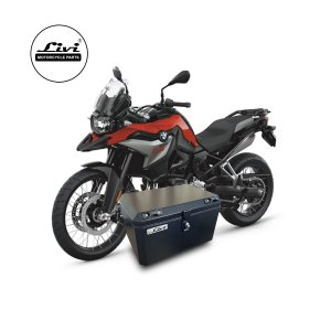 Top Case Livi 50 litros BMW F850 GS