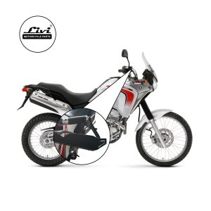 Protetor Mão Yamaha XTZ Tenere 250 Envolvente