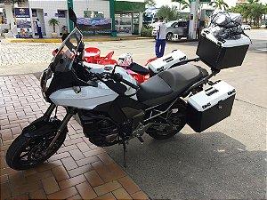 Baús Laterais Kawasaki Versys 1000
