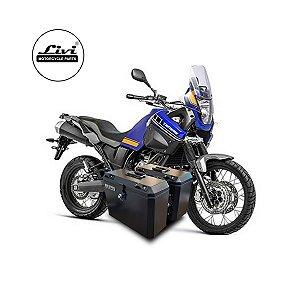 Baús Laterais Yamaha XT 660Z Ténéré