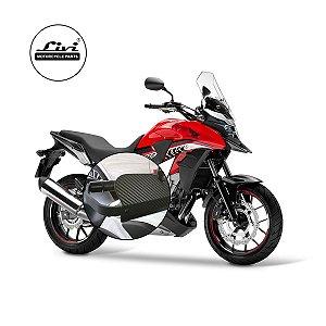 Protetor Mão Honda CB 500 X até 2019
