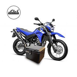 Top Case 43 litros Yamaha Tenere 660