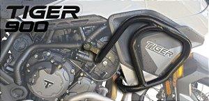Protetor de Carenagem Superior Triumph Tiger 900