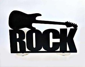 Decoração de Interior - Rock n' Roll Guitarra