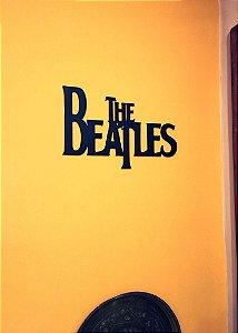 Decoração de Parede - The Beatles