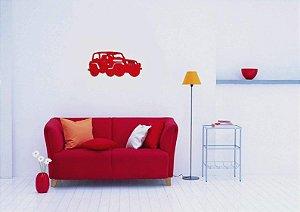 Decoração de Interior:  Jeep Automóvel - IMPERDÍVEL!!