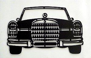 Decoração de Interior: Mercedes-Benz Automovel