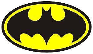 Decoração de Quarto - BATMAN