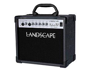 Amplificador Cubo Landscape Balad 20 Bld20 Violao E Voz 20w