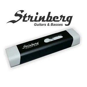 Limpador De Cordas para Guitarra Violão Baixo Strinberg Sc10