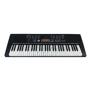 Teclado Musical Estudante KeyPower Kp100 61 teclas