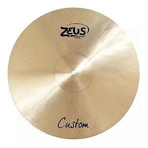 Prato Zeus Custom Splash 12' Zcs12 Liga B20 Bronze