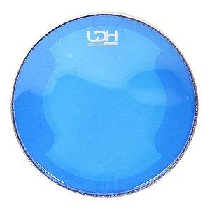 Pele Luen 12 hidráulica azul Duo Lub Clear Drumhead 98048AZ