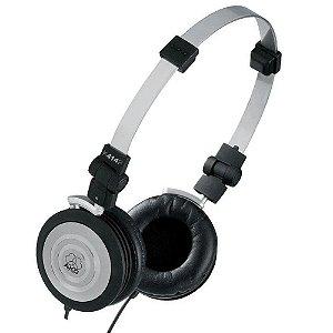 Fone De Ouvido Akg K414p Profissional Mini Headphone