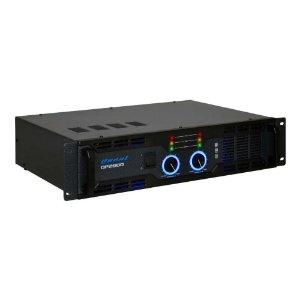 Amplificador de Potência Oneal Op2800 Programa Musical 1000w