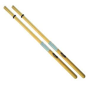 Baqueta Torelli Rod's Heavy Bambu Tq015