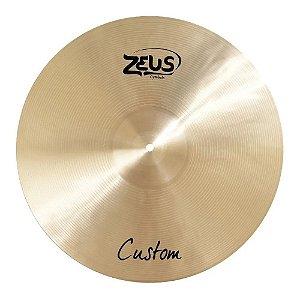 Prato Zeus Custom Splash 8 Zcs8 Liga B20 Bronze