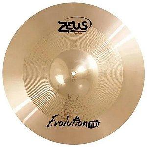 Prato Zeus Evolution Pro Crash Ataque 16 Zepc16 Liga B10