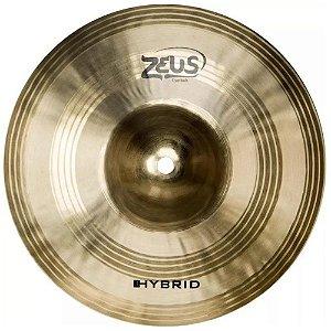Prato Zeus Hybrid Crash Ataque 16 ZHC16 10068
