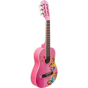 Violão Acústico Infantil Phx Disney Princesa VIP-3
