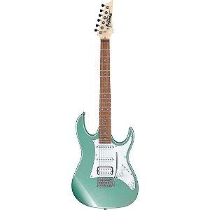 Guitarra Ibanez Grx 40 Mgn Verde Elétrica 6 Cordas Regulada