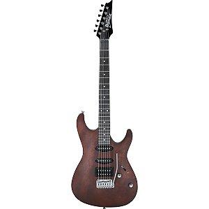 Guitarra Ibanez Gsa 60 Wnf Walnut regulada luthier