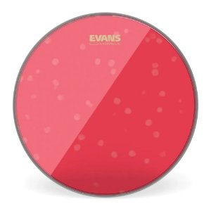Pele Evans 14 Hidráulica Vermelha para Caixa Tom TT14HR