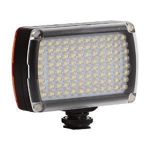Iluminador Led Spectrum Sp96 P/ Cameras E Smartphones 001999