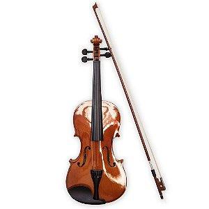 Violino Spring 4/4 Vs-44 arco + breu 000678