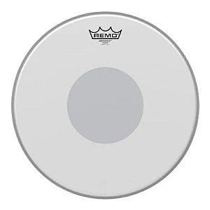 Pele 14 Remo Porosa Emperor X c circulo preto Bx-0114-10