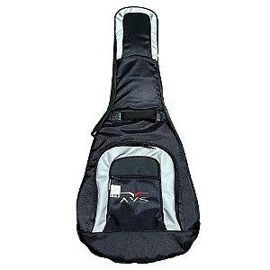 Capa Bag Dupla para Guitarra e Violão AVS Mk500 Bg2Mk500